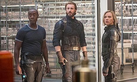 2018_Avengers