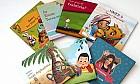 Dubai mums create customised book series