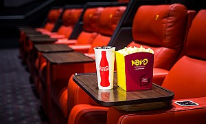 Novo Cinemas launches ladies' night