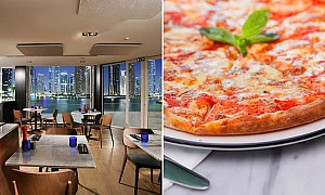 Half-price meals at Pizza Express
