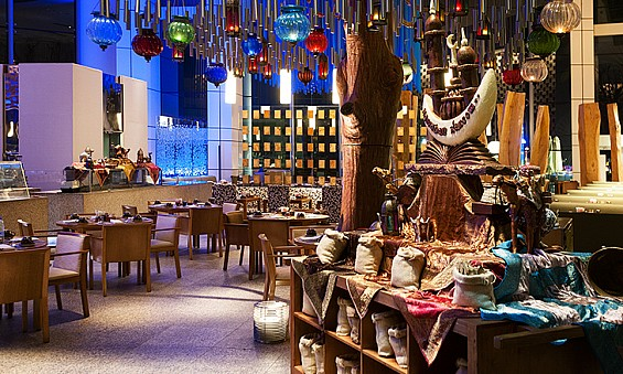 Ramadan 2018: Dubai iftars you need to try