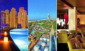 Summer deals in Dubai 2018: City's best offers and discounts