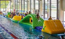 New summer camp at FitRepublik
