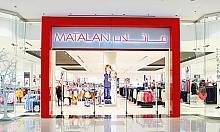 New Matalan arrives