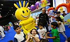 Modhesh World launches with family fun line-up