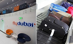 flydubai launches home check-in service
