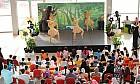 Top indoor family activities for Eid