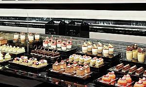 Kids eat for free at Armani Hotel Dubai