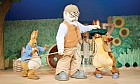 Peter Rabbit in Dubai