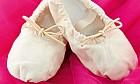 Baby ballet in Dubai
