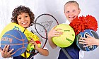 Active Sports Academy classes and clubs