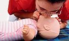Family first aid in Dubai
