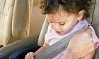 Seat belts and car seats