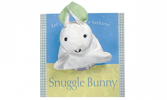 Snuggle Bunny   By Emma...