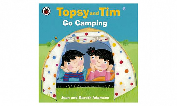 (Ages 3 to 5)    Topsy...