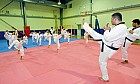 Taekwondo for kids in Dubai