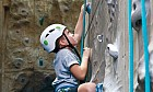 Climbing for kids in Dubai