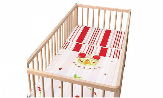 Cot, Ikea Dhs195