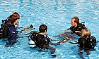 Divers Down Dubai
