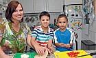 Dubai cooking classes for kids