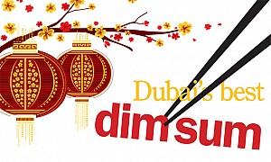 Dubai's best dim sum