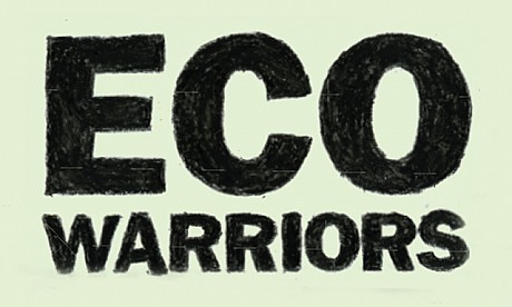 ecowarrriors