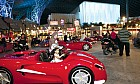 Ferrari World for kids