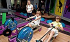 Fitness for kids in Dubai