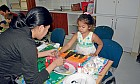 Kids' art classes in Dubai