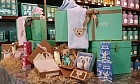 Fortnum and Mason baby hamper