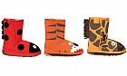 Fun boots for kids