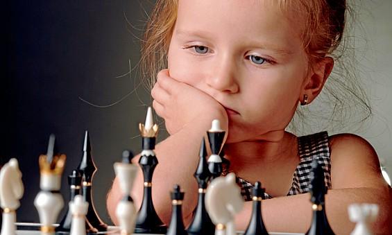 Chess Start playing: 5+ Up...