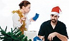 Family festive survival guide