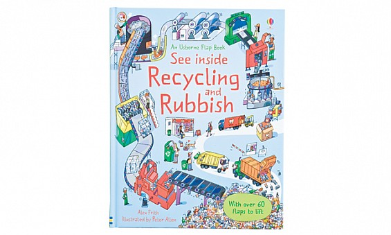 Recycling and Rubbish (a...
