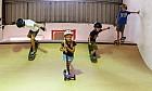 Zoo Skatepark in Dubai