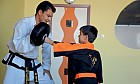 Martial arts for kids in Dubai
