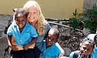 Helping Haiti