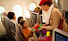 How to fly stress-free with kids