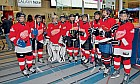 Ice hockey for kids