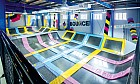 Trampolining for kids in Dubai