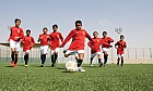 Manchester United Soccer School in Dubai
