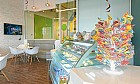 Kiddies Cafe in JLT