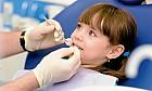 Kid's dental hygiene