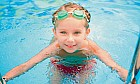 Kid's swimming classes