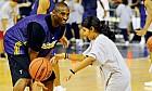 Kobe Bryant in Dubai
