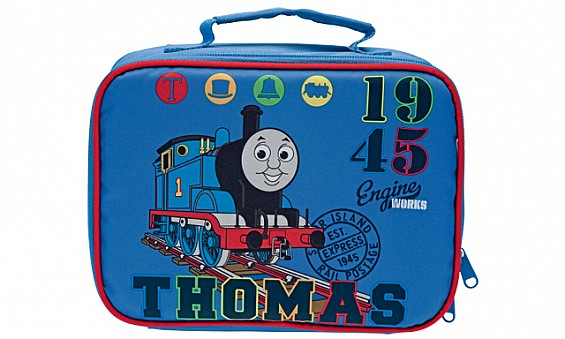 Thomas the Tank Engine...