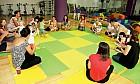 Baby sensory class in Dubai