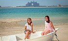Palm Jumeirah for families