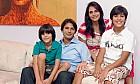 Family life in Tecom