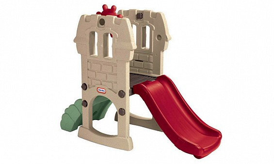 Little Tykes playhouse,...